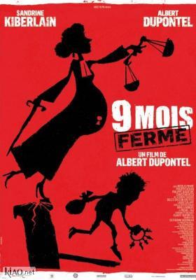 Poster_fr 9 mois ferme