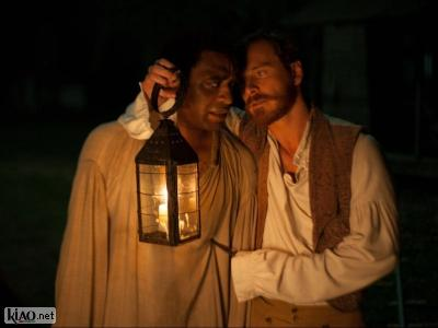 Extrait 12 Years a Slave