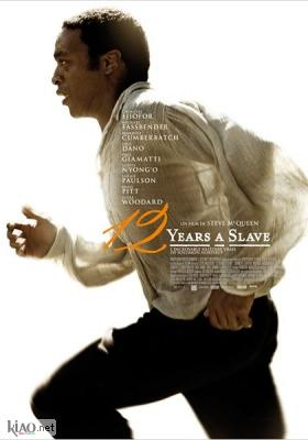 Poster_fr 12 Years a Slave