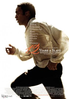 Poster_se 12 Years a Slave