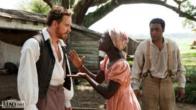 Video 12 Years a Slave