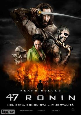 Poster_it 47 Ronin