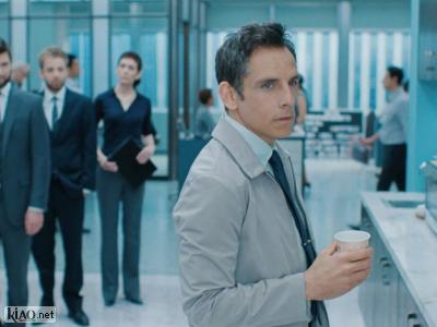 Extrait The Secret Life of Walter Mitty