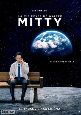 Poster_fr The Secret Life of Walter Mitty
