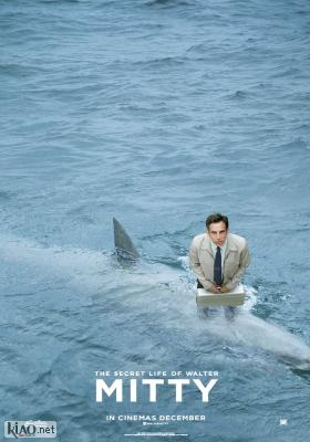 Poster_uk The Secret Life of Walter Mitty