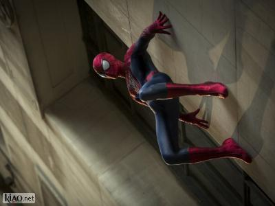 Preview The Amazing Spider-Man 2