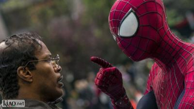 Video The Amazing Spider-Man 2