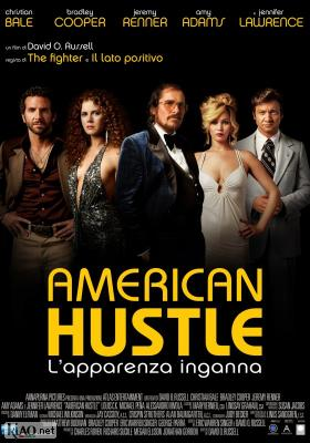 Poster_it American Hustle