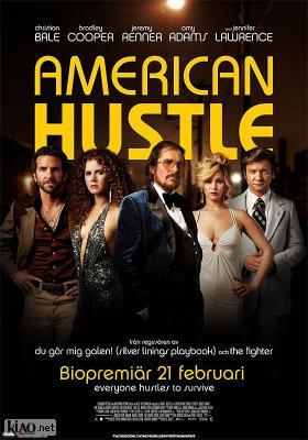 Poster_se American Hustle