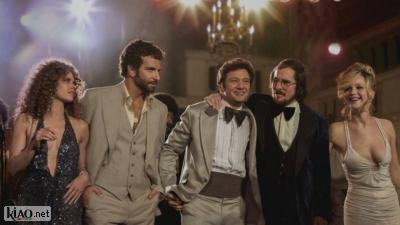 Video American Hustle