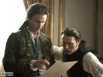 Extrait A Royal Affair