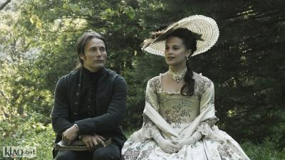 Video A Royal Affair