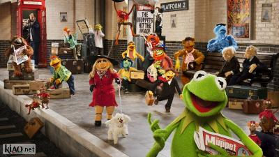 Video Muppets Most Wanted