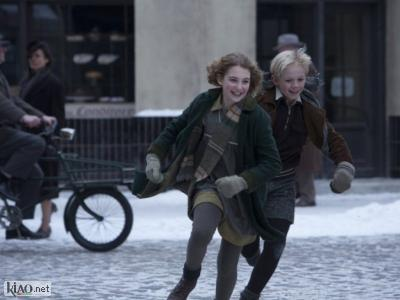 Extrait The Book Thief