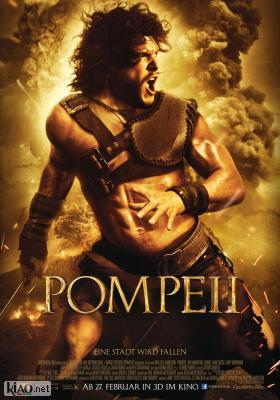 Poster_de Pompeii