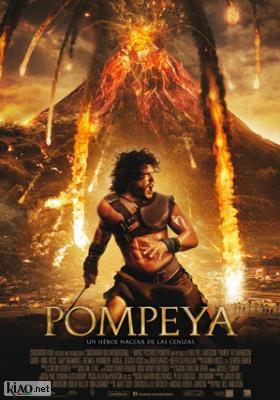 Poster_es Pompeii