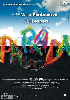 Poster_it Pa-ra-da