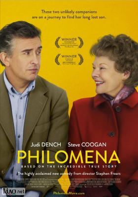 Poster_nl Philomena