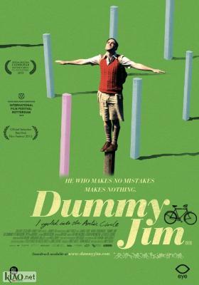 Poster_nl Dummy Jim