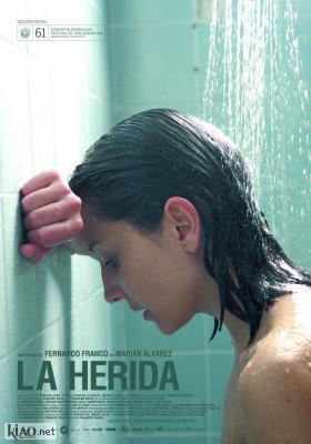 Poster_es La herida