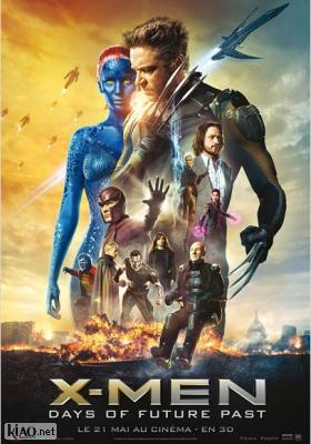 Poster_fr X-Men: Days of Future Past
