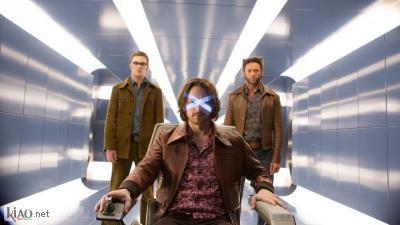 Video X-Men: Days of Future Past