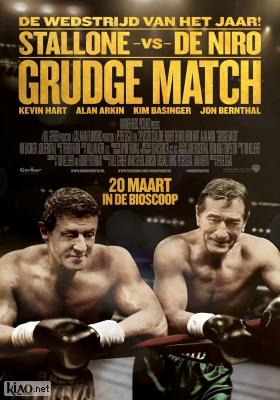 Poster_nl Grudge Match