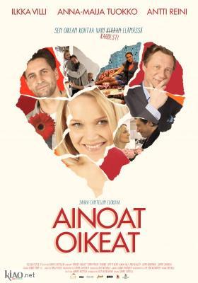 Poster_fi Ainoat oikeat XTRA: Music video