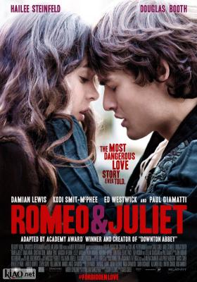 Poster_uk Romeo and Juliet