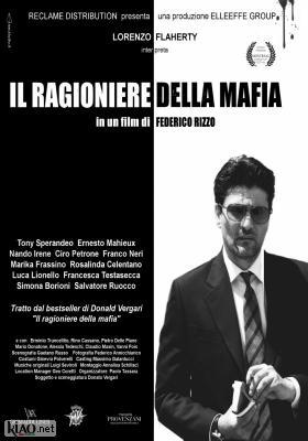 Poster_it Il Ragioniere della Mafia
