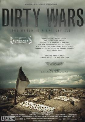 Poster_se Dirty Wars