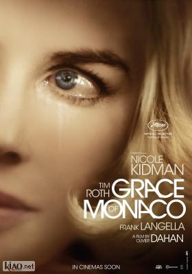 Poster_fi Grace of Monaco