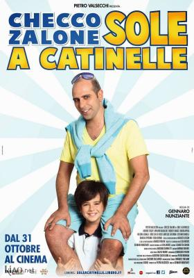 Poster_it Sole a catinelle