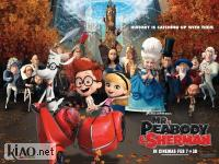 Suppl Mr. Peabody & Sherman