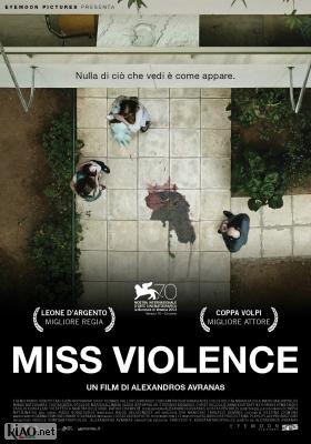 Poster_it Miss Violence
