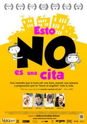 Poster_es Esto no es una cita