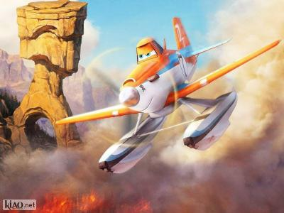 Extracto Planes: Fire & Rescue