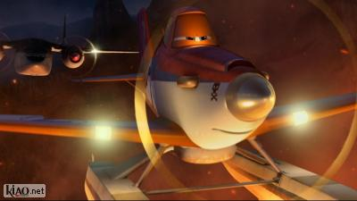 Video Planes: Fire & Rescue