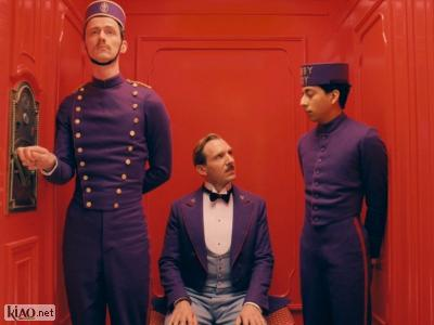 Extrait The Grand Budapest Hotel