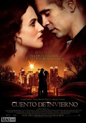 Poster_es Winter's Tale