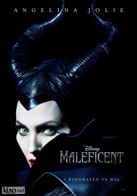 Poster_dk Maleficent
