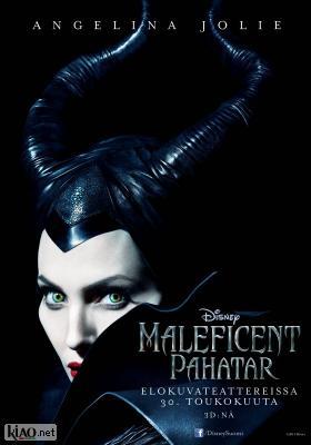 Poster_fi Maleficent