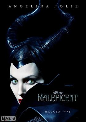 Poster_it Maleficent