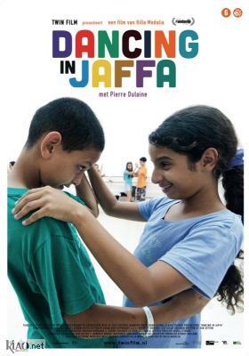 Poster_nl Dancing in Jaffa