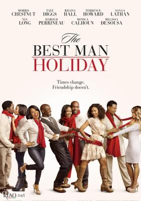 Poster_uk The Best Man Holiday