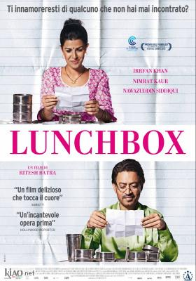 Poster_it The Lunchbox