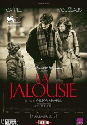 Poster_fr La jalousie