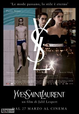 Poster_it Yves Saint Laurent