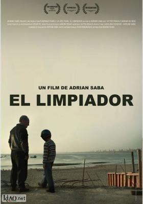 Poster_fr El Limpiador