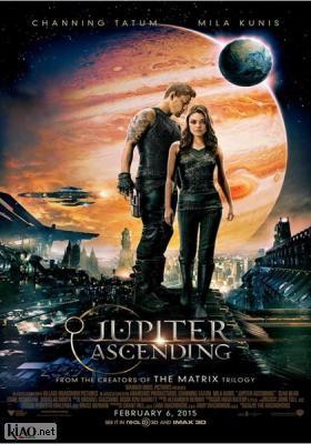 Poster_fr Jupiter Ascending